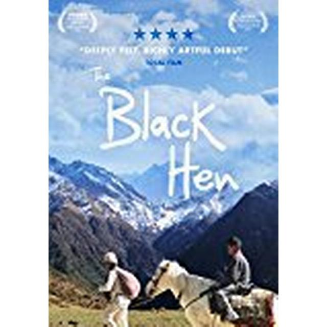 The Black Hen (Kalo Pothi) [DVD]